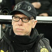 """Stöger: """"Bin froh, dass es jetzt vorbei ist"""""""