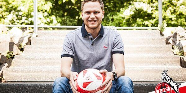FC verpflichtet Benno Schmitz