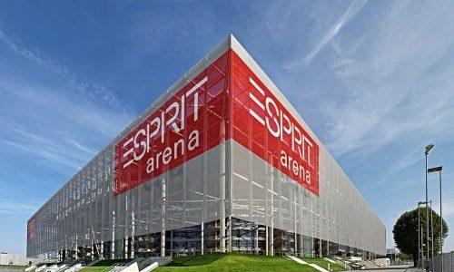 MERKUR SPIEL-ARENA wird außergewöhnlichster Spielort der Handball-Europameisterschaft 2024: Eröffnungsspiel der EM wird Weltrekordversuch in der Sportstadt Düsseldorf