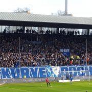 14.000 Tickets kann der VFL Bochum anbieten – Vorverkauf für Hertha-Spiel startet Montag