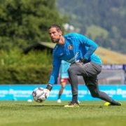 Bayer: Torwart Thorsten Kirschbaum fällt aus