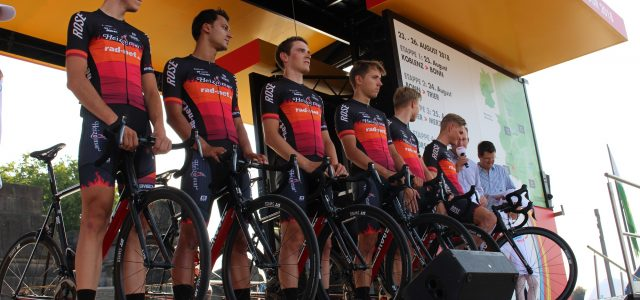 Sparkassen Münsterland Giro geht in die 15. Runde