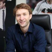 Simon Rolfes wird Sportdirektor bei Bayer 04 Leverkusen