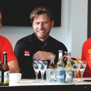 Aufrückender Nachwuchs und positive Dynamik im Team steigern deutsche Vorfreude auf das Heimspiel in Winterberg