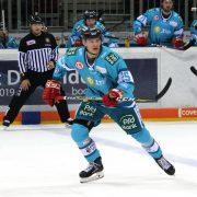 Saisonende für Johannes Huß
