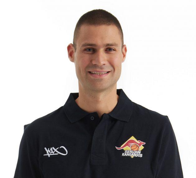 Neue Herausforderung: Milos Stankovic verlässt die Kangaroos nach vier intensiven Jahren