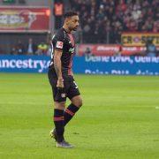 Muskelverletzung – Bayer 04 beim Bundesliga-Start ohne Bellarabi