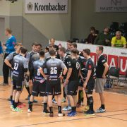 Vorschau: EHV Aue – VfL Eintracht Hagen