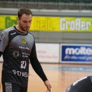 Eintracht Hagen verpasst Coup gegen das Top-Team aus Coburg nur knapp