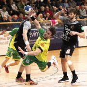 Julian Renninger bleibt weiterhin für den VfL am Ball