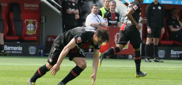 Bayer 04 muss auf Baumgartlinger verzichten