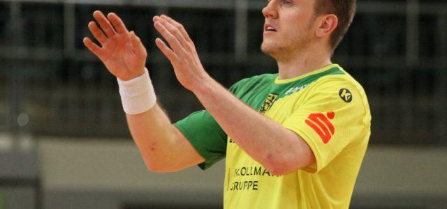 Raus ohne Applaus! Hagen verliert auch gegen TUS Ferndorf