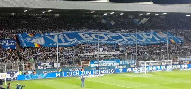 VFL Bochum startet Dauerkartenverkauf für Vereinsmitglieder