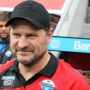 Steffen Baumgart wird FC-Trainer