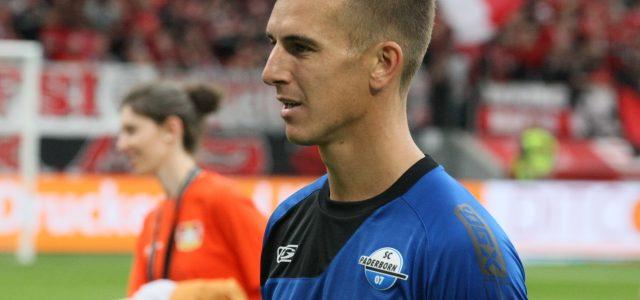 Paderborn: 1:4 im Test gegen Ajax Amsterdam