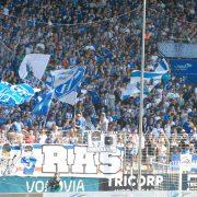 Bochum: Hinweise zum Stadionbesuch gegen Utrecht