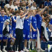 VfL und TUSEM Essen trennen sich Unentschieden zum Ligaauftakt