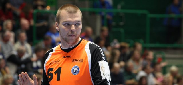BHC: Keine Chance in Flensburg