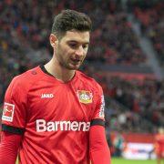 Lucas Alario unterschreibt bis 2024 bei Bayer