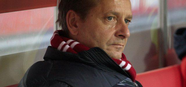Der 1. FC Köln trennt sich von Geschäftsführer Horst Heldt