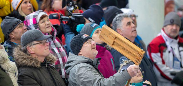 Ticketverkauf für olympische Saison startet – Veranstaltungen wieder mit Zuschauer/innen