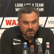 "VFL Bochum will die Pokalaufgabe in Wuppertal ""seriös angehen"" – Neuzugang Rexhbecaj vor Debüt"