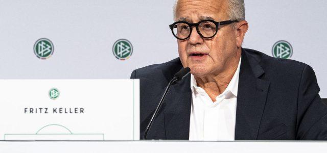 DFB stellt die Weichen für die Neuausrichtung