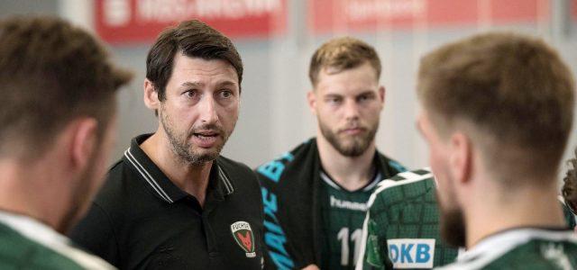 Anel Mahmutefendic wird neuer Co-Trainer beim VfL Gummersbach