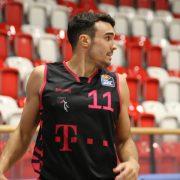 Baskets gewinnen direkten Vergleich gegen Frankfurt