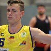 Jannik Lodders beendet mit 28 Jahren seine Karriere