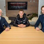 Vertrag bis 2026: Bayer 04 verlängert mit Florian Wirtz