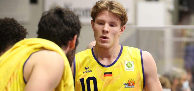 Kangaroos gewinnen mit Emil Loch ein Talent aus der Region für sich
