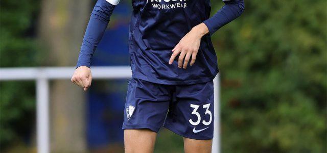 Bochums Moritz Römling per Leihe zum Wuppertaler SV
