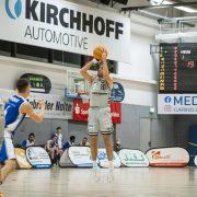 Kangaroos wollen Playoff-Platz gegen Stahnsdorf verteidigen