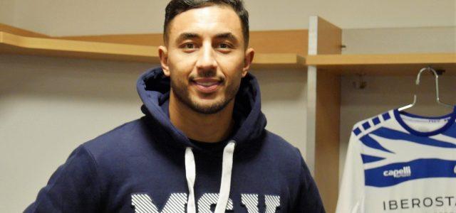 """MSV & Aziz Bouhaddouz packen's weiter an: """"Noch mehr Führungsspieler"""""""