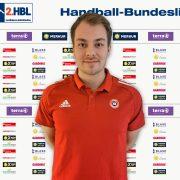 TuS N-Lübbecke verpflichtet Torwart Håvard Åsheim zur Saison 2021/22 – keine neue Vereinbarung mit Johannes Jepsen