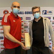 Marko Bagaric beendet nach der Saison seine aktive Karriere beim TuS N-Lübbecke