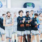 Zehn von zwölf Kangaroos punkten beim Abschlussspiel gegen Ulm