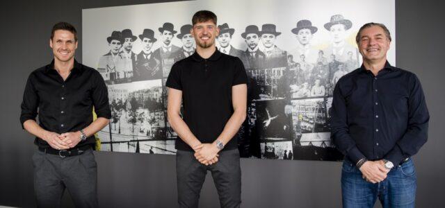 Gregor Kobel wechselt zum BVB