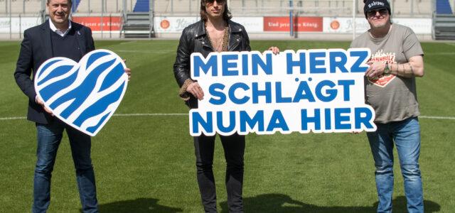 Wie der MSV Duisburg 500.000 Herzen schlagen lässt