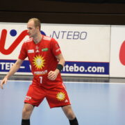 TuS N-Lübbecke und Florian Baumgärtner verlängern vorzeitig