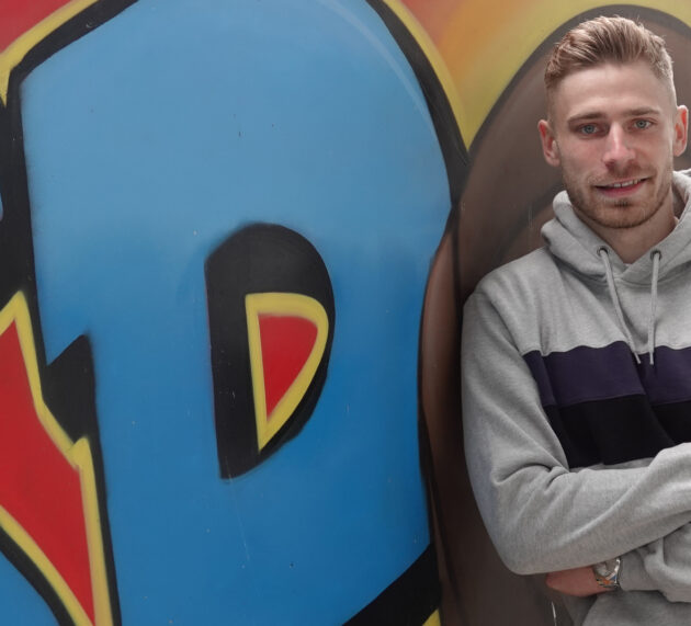 Felix Platte kommt vom SV Darmstadt 98 an die Pader