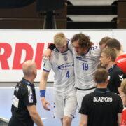 VFL Gummersbach: Coach Sigurdsson nimmt Niederlage im Spitzenspiel auf seine Kappe