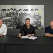 BVB: Sebastian Kehl folgt als Sportdirektor auf Michael Zorc