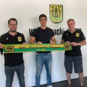 """""""Großes europäisches Talent"""": David Jurisic wechselt zur Eintracht"""