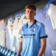 Aus der BVB U23 zur Castroper: Patrick Osterhage