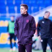 Bayer 04 verpflichtet Co-Trainer Alberto Encinas vom FC Barcelona