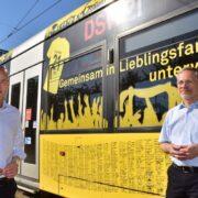 BVB: Mit der Eintrittskarte aus ganz NRW kostenfrei zum Heimspiel
