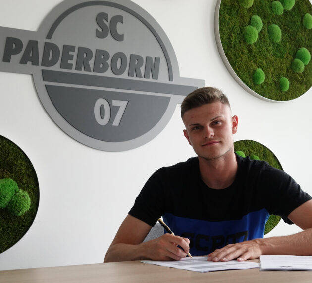 SCP: Fabrice Hartmann kommt von RB Leipzig