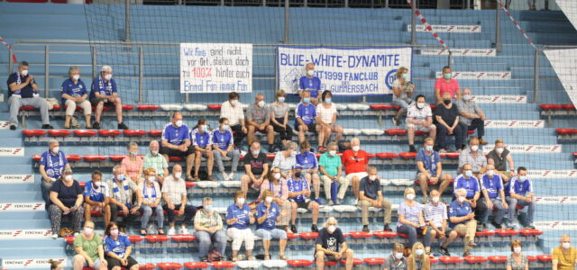 VfL plant mit Vollauslastung der SCHWALBE arena bei Bundesliga-Heimspielen